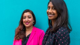 Good Agency boosts senior team: Chauvet and Kotecha