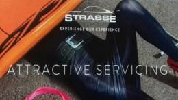 strasse