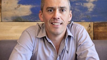 Dave Gurney, CEO, Alchemetrics