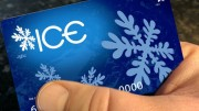 ice card n