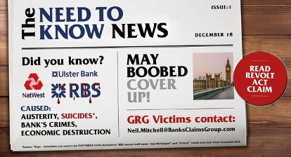 rbs poster