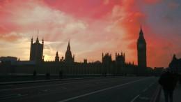 parliament again new