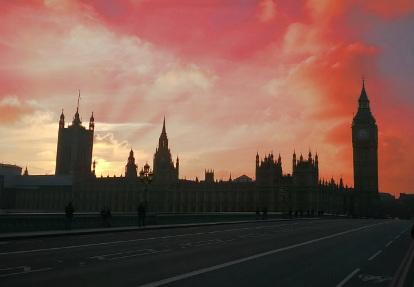 parliament again new small