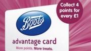 Boots-Advantage-card