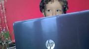 kiddie hacker