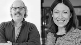 Tom Stein & Kate Howe new