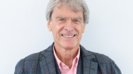 Sir John Hegarty (Chairman)