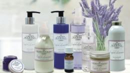 The Garden Fragrance Company