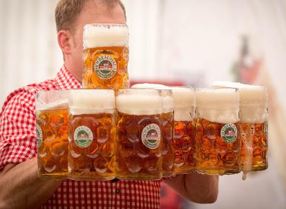 beer we go
