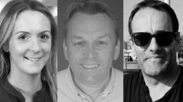 Hanley, Masterton, Spencer: New blood