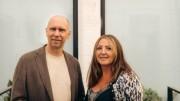 VCCP- Scott Ewings and Josette James