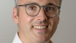 Simon Collister